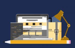 Grafica del sito internet: come gli utenti leggono le pagine web