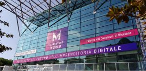 Marketers World con Dario Vignali e Marketers Media