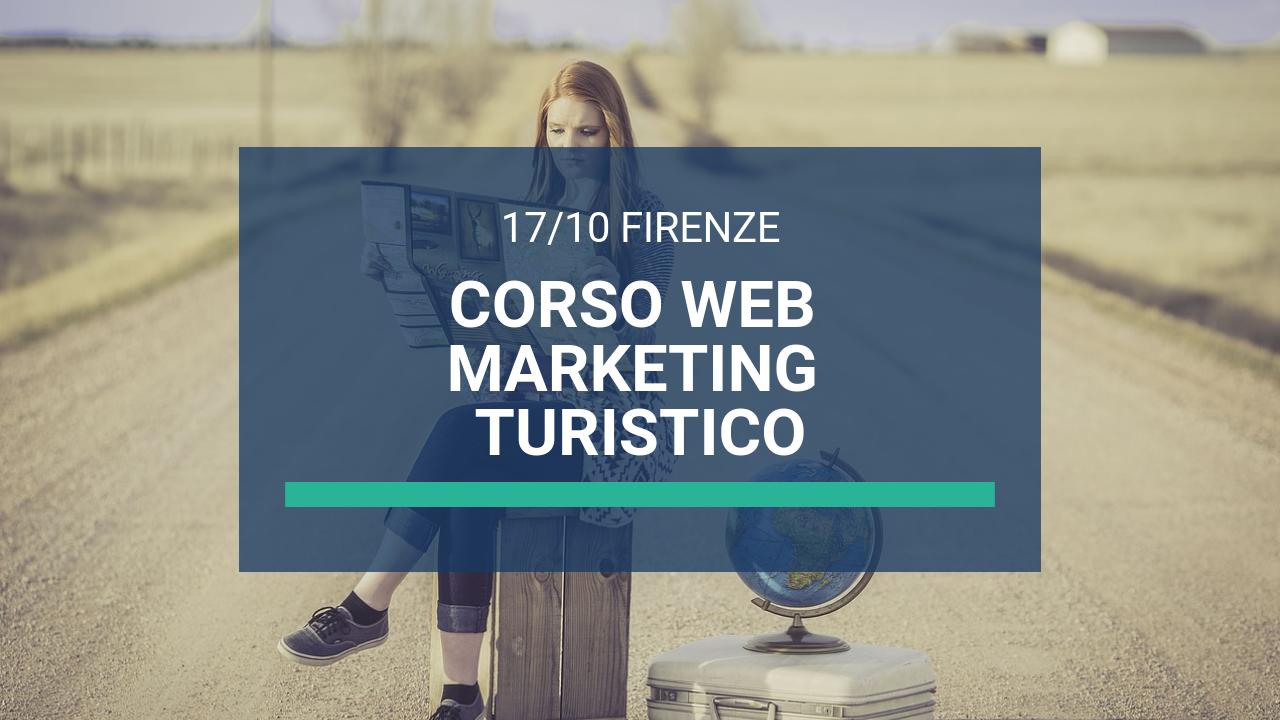 Web Markeing Turistico