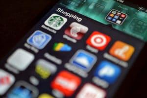 E-commerce dai cellulari
