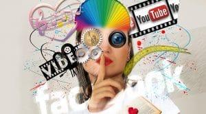 Social ottimo canale di stimolo domanda latente