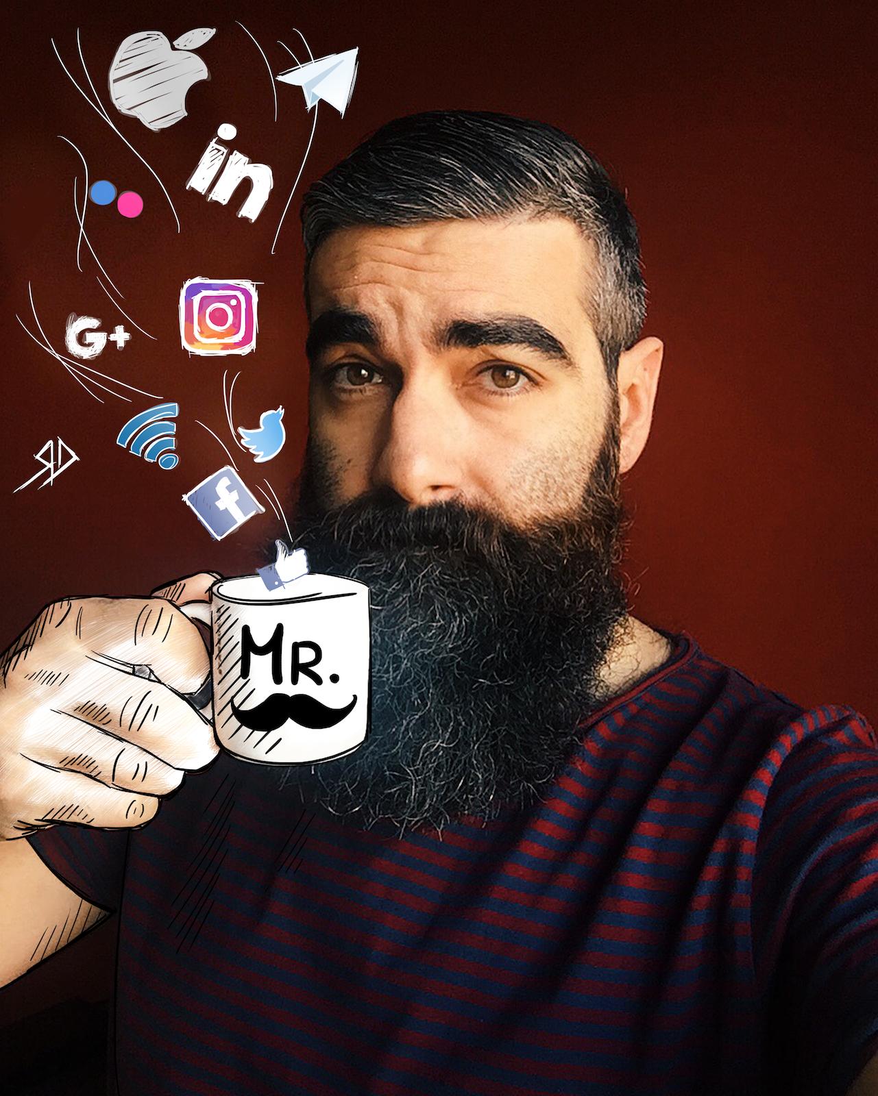 Formark instagram marketing con Nicola Carmignani